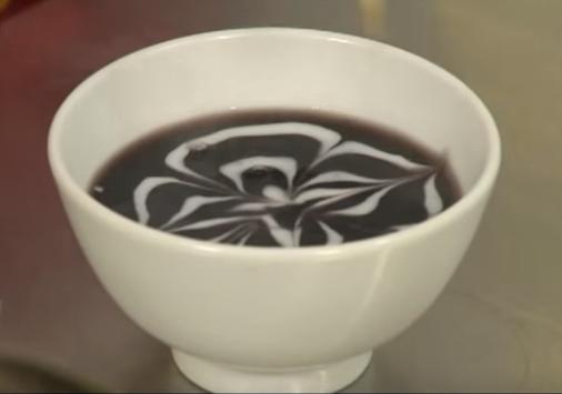 cách nấu chè đậu đen nếp cẩm