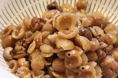 Cách nấu chè hạt sen nhãn nhục tươi ngon bổ