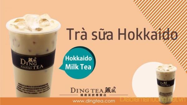 trà sữa hokkaido 2