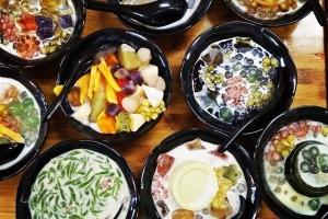 3 lý do bạn nên tự nấu chè tại nhà thay vì la cà quán xá