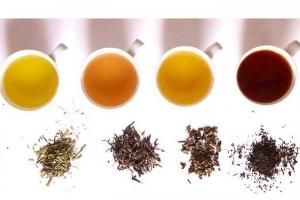 3 vị trà để pha trà sữa thường được dùng có thể bạn chưa biết?
