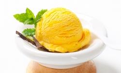 Cách làm kem mít không cần máy làm kem rất đơn giản