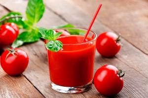Cách làm sinh tố cà chua giảm cân, đẹp da hiệu quả