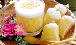 Cách nấu chè bắp sữa ngon mê mẩn người thưởng thức