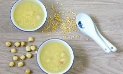 Tuyệt chiêu nấu chè đậu xanh hạt sen ngon chỉ trong 3 bước