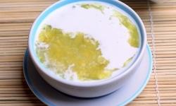 Cách nấu chè ngô đậu xanh tại nhà hấp dẫn khó cưỡng