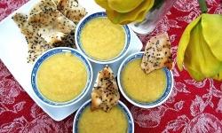 Cách nấu chè kê đậu xanh giàu dinh dưỡng cho những ngày se lạnh