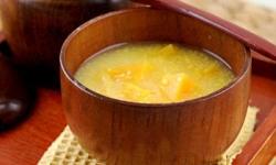 Thích mê với cách nấu chè ngô khoai lang tại nhà ngon tuyệt