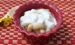 Bí quyết nấu chè đậu trắng Đà Lạt chuẩn hương vị đặc trưng
