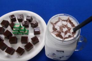Cách làm thạch milo cube đơn giản, ngon khó cưỡng bằng rau câu dẻo