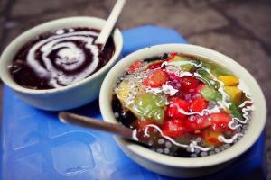 Những quán chè ngon ở Hà Nội