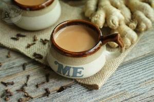 Cách làm trà sữa gừng ngon, tốt cho sức khỏe bạn nên biết