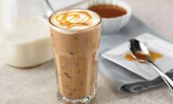 Cách làm trà sữa caramel, hướng dẫn cách pha trà sữa caramel đúng vị