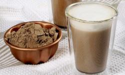 Cách làm trà sữa Houjicha- đúng chất Nhật Bản cực thơm ngon